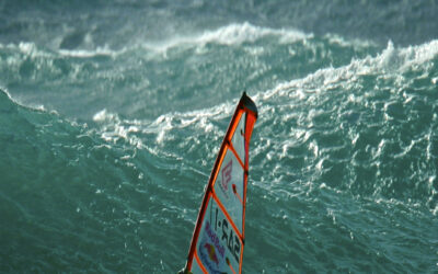 Wind Surf Wave Kite  Sup