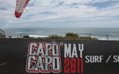 Capo del Capo 2011