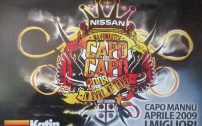 Capo del Capo 2009 and more